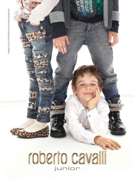 Le-campagne-pubblicitarie-moda-bimbo-inverno-2013-Roberto-Cavalli-Junior